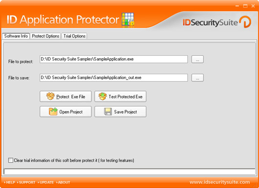 ID Application Protector 1.2